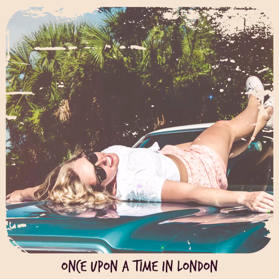 Once upon a time - VIMORY: Photo Editing & Video Slideshow Making Template