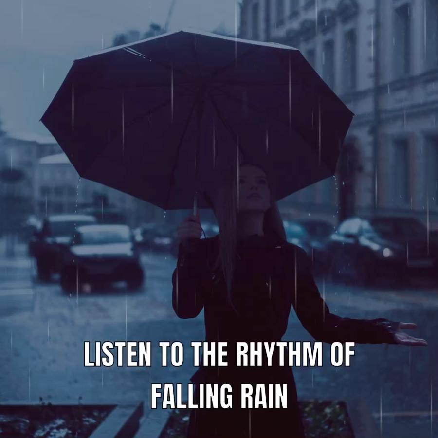 Rainy season - VIMORY: Photo Editing & Video Slideshow Making Template